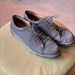 Cole Haan Gray Sneakers Size 12
